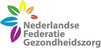 Nederlandse federatie gezondheidszorg Manon van Dijk